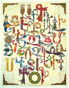 armenian alfabet2